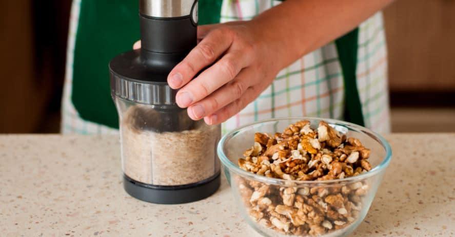 blender noten